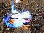 星王传奇快速修炼道士攻杀剑术